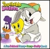 Touchable Lovables  E: Touch and Feel : A Fun Foldout Fuzzy-Furry-Fluffy Book