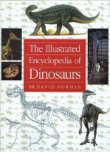 Illustrated Encyclopedia of Dinosaurs, the (Spanish Edition)
