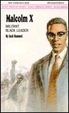 Malcolm X (Black American Series)