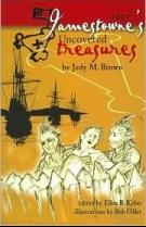 Jamestowne's Uncovered Treasures