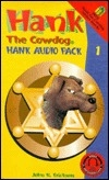 Hank the Cowdog : Hank Audio Pack #1 (The Original Adventures of Hank the Cowdog; The Further Adventures of Hank the Cowdog)