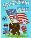Uncle Sam and the Flag (Grade 2-4)