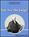 You Are the Judge/Book 1 (High Noon) (Bk. 1)