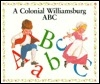 A Colonial Williamsburg ABC