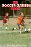 The Soccer Games Book