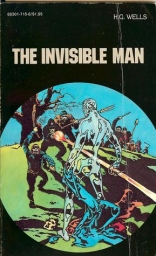 The Invisible Man (Pocket Classics)