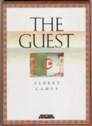 The Guest (Creative Short Stories)