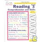 Reading Comprehension and Skills: Grade 3
