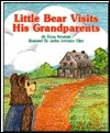 Little Bear Visits His Grandparents (A Daddy Doug Series)
