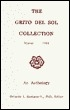 Grito Del Sol Collection/Winter 1984 Anthology