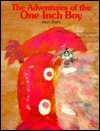 Adventures of the One Inch Boy: Issun Boshi (Japanese Fairy Tales (Unnumbered))