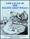 Life Cycle of the Pacific Grey Whale