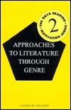 Approaches to Literature Through Genre (Oryx Reading Motivation Series)