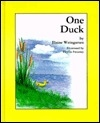 One Duck (Sirs Stories in Rhyme)