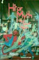 Hit or Myth (Fourth Book of Myth Adventure Series / Robert Asprin)