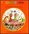 Monster Stew (Predictable Word Book)