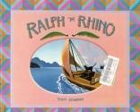 Ralph the Rhino