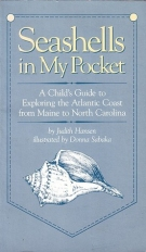Seashells in my pocket: A child's guide to exploring the Atlantic coast from Maine to North Carolina