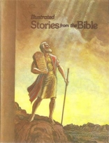 Illustrated stories from the Bible
