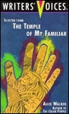 Selected from the Temple of My Familiar (Writers Voices Ser)