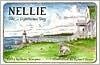 Nellie the Lighthouse Dog