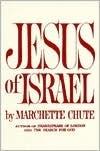 Jesus of Israel
