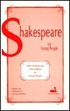 Taming of the Shrew for Young People (Shakespeare for Young People)