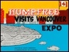 Hump-Free Visits Vancouver Expo