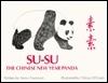 Su-Su: The Chinese New Year Panda