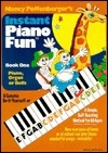 Instant Piano Fun Book 1