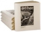 Harry Potter and the Chamber of Secrets, Braille Edition
