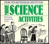 More Science Activities from the Smithsonian
