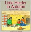 Little Herder in Autumn