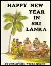 Happy New Year in Sri Lanka (Round the World Tales)