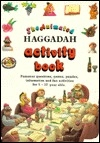 Animated Haggadah Activity Book, 1990