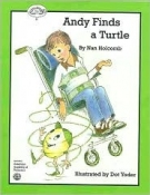 Andy Finds a Turtle (Turtle Books)