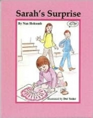 Sarah's Surprise (Turtle Books)