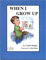 When I Grow Up (Turtle Books)