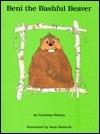 Beni the Bashful Beaver