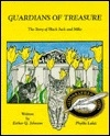 Guardians of Treasure: The Story of Black Jack and Mike