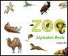 Zoo Alphabet Book