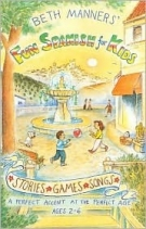 Beth Manners' Fun Spanish for Kids (Spanish Edition)