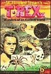 Wonders of an Ancient World (T-Rex)