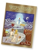 Heavenly Father's plan of salvation: Coloring book