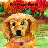 Buddy And Buster Bedtime Story (Joy Stories)