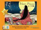 The Moon Princess (Kaguya-Hime) (Storycard Theater) (English and Japanese Edition)