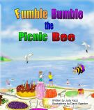 Fumble bumble the Picnic Bee