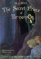 The Secret Prince of Tir Na-Nog