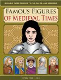 Famous Figures of Medieval Times - Figures in Motion