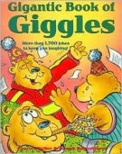 The Gigantic Book of Giggles